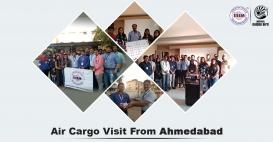 Air Cargo Complex Visit 16-02-19