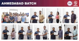 Batch - 18th May 2019