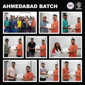 Batch - 7th Sept 2019